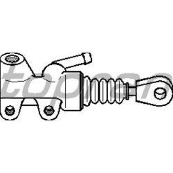 104 094 HP 104 094 POMPA SPRZEGLA VW TRANSPORTER T-4 9/90-7/96 VW TRANSPORTER T4 90 OE 701721401 SZT HANS PRIES MULTILINIA HANS [900333]...