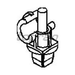 103 093 HP 103 093 SPINKA ZACISK TAPICERSKI DO PODPORY POKRYWY SILNIKA VW GOLF,VENTO,SHARAN,SEAT OE 1H0823397 SZT HANS PRIES MULTILINIA [900434]...