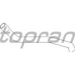 109 194 HP 109 194 PRZEWOD CHLODNICY VW PASSAT 88-96 1.9D/2.0 GORA OE 357121101AH SZT HANS PRIES MULTILINIA HANS PRIES [900468]...
