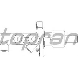 500 890 HP 500 890 POMPA HAMULCOWA LUBLIN Z SYS.LUCAS BMW 5 E34 7 E32 25.40MM /NR LPR 1871/ SZT HANS PRIES MULTILINIA HANS PRIES [900515]...