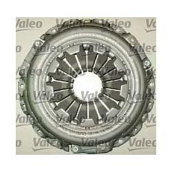 826205 V 826205 SPRZEGLO KPL RENAULT KANGOO/SCENIC 1.9DCI (4X4/RX4) 2000 - (TARCZA+DOCISK) VALEO SPRZEGLA VALEO [903534]...