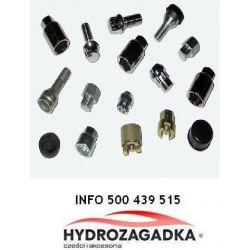 KE-10 KE-10 NAKRETKA FIAT UNO 83-88 PIASTY PRZOD/TYL FIAT UNO /WSZYSTKIE/ M20X1,5/23, S-30 SZT KEMOT KEMOT SRUBY KEMOT [906899]...