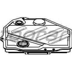 400 454 HP 400 454 FILTR OLEJU MERCEDES KLASA E (W124/W210/C124/S124) FILTR AUTOMATYCZNEJ SKRZYNI BIEGOW SZT HANS PRIES MULTILINIA [911067]...