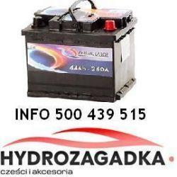 62/510 AKOP 62/510 AKUMULATOR 62AH/510A +P 242X175X190 SZT OPTIMA AKUMULATORY OPTIMA [917795]...