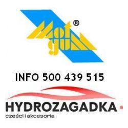 600XC MOT PPC60BX PIORO WYCIERACZKI 600MM (1SZT) BLISTER PLASKIE /ODWROCONY SPOILER/ TYP C MOTGUM SZT MOTGUM MOTGUM PIORA MOTGUM [919066]...
