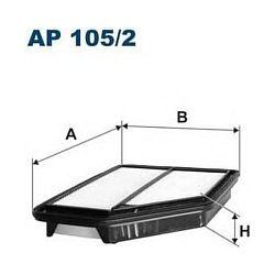 AP 105/2 F AP105/2 FILTR POWIETRZA HONDA CRV 2,2 CDTI 03/2005 SZT FILTRY FILTRON [923042]...
