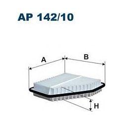 AP 142/10 F AP142/10 FILTR POWIETRZA TOYOTA RAV4 III 2,0/2,4/3,5 11/2005 ; SZT FILTRY FILTRON [925089]...
