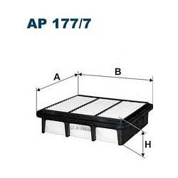 AP 177/7 F AP177/7 FILTR POWIETRZA HYUNDAI I30 KIA CEED 07 SZT FILTRY FILTRON [925617]...