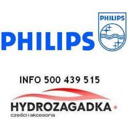 69916628 PH 12810 WLEDX1 AKCESORIA OSWIETLENIE SWIATLA JAZDY DZIENNEJ 12V 10W DRL-5 LED SZT PHILIPS ZAROWKI PHILIPS [925858]...