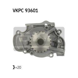 VKPC 93601 SKF VKPC93601 POMPA WODY HONDA ACCORD 2.0,2.2 91-93 SZT SKF POMPY WODY SKF [928315]...