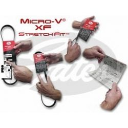 5PK692SF G 5PK692SF PASEK MICRO-V 5PK692SF FORD FIESTA 1.2 11/00- STRECH FIT GATES PASKI [932308]...