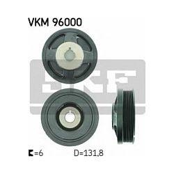 VKM 96000 SKF VKM96000 KOLO PASOWE WALU KORBOWEGO CHEVROLET/DAEWOO AVEO/KALOS/LACETTI/NUBIRA/OPTRA/REZZO/KALOS/LACETTI/NUBIRA/REZZO SZT SKF ROLKI [934040]...