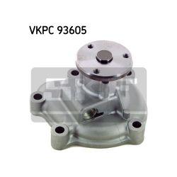 VKPC 93605 SKF VKPC93605 POMPA WODY HONDA CIVIC HB 1,7 CTDI 01/2002-09/2005 SZT SKF POMPY WODY SKF [938032]...