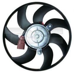 837-1012 TYC 837-1012 WENTYLATOR CHLODNICY VW SEAT AUDI SKODA SZT INNY TYC CHLODNICE TYC [944626]...