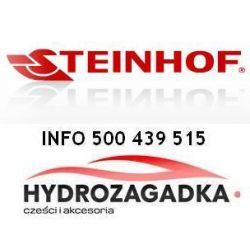 C-023 ST C-023 HAK HOLOWNICZY - CITROEN BERLINGO II 2008 - KULA A DLUGOSC 4380 MM SZT STEINHOF STEINHOF HAKI STEINHOF [944817]...