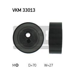 VKM 33013 SKF VKM33013 ROLKA MICRO-V NAPINAJACA CITROEN BERLINGO , PARTNER 2,0HDI 99- SZT SKF ROLKI SKF [946326]...