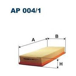AP 004/1 F AP004/1 FILTR POWIETRZA AUDI 100 QUATRO S4 4,2V8 92-94 SZT FILTRY FILTRON [947415]...