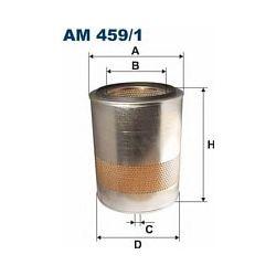 AM 459/1 F AM459/1 FILTR POWIETRZA F AM 459/1 SZT FILTRON SZT HAPPY HOURS FILTRY FILTRON [950037]...