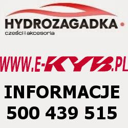 321-113 OP 321-113 ROLKA MICRO-V PROWADZACA ROVER PLASTIK GLADKA 65X8X25.5 STARY NR OP 05-17 SZT OPTIMA ROLKI OPTIMA [950158]...