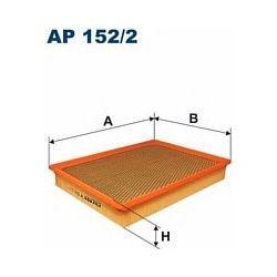 AP 152/2 F AP152/2 FILTR POWIETRZA OPEL VECTRA C 2.0DTI/2.2DTI/2.2I 16V 3.2I V6 24V SZT FILTRY FILTRON [953368]...