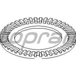109 114 HP 109 114 PIERSCIEN ABS TYL AUDI A4 OE 443614149A SZT HANS PRIES MULTILINIA HANS PRIES [960913]...