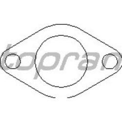 110 376 HP 110 376 USZCZELKA ZAWORU RECYRKULACJI SPALIN VW/AUDI 1.9 TDI OE 069131547D SZT HANS PRIES MULTILINIA HANS PRIES [970782]...