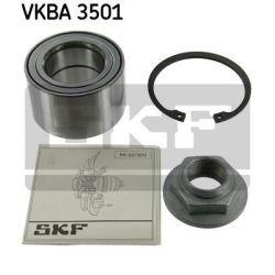 VKBA 3501 SKF VKBA3501 LOZYSKO KOLA ZESTAW KPL TYL OPEL MOVANO/RENAULT MASTER II/III 98 -; KPL SKF LOZYSKA KOLA SKF [1018160]...