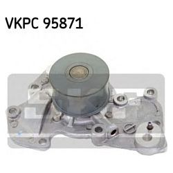 VKPC 95871 SKF VKPC95871 POMPA WODY HYUNDAI COUPE/SANTA FE I/SONATA IV/TRAJET/TUCSON/XG/KIA MAGENTIS/SPORTAGE 98; SZT SKF POMPY WODY SKF [1055308]...