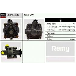 DSP5280 DR DSP5280 POMPA WSPOMAGANIA - AUDI A4/A6/VW PASSAT 95 - OE 8D0145156 SZT DELCO REMY PRZEKLADNIE POMPY WSPOMAGANIA REMY [1069769]...