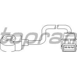 110 660 HP 110 660 CZUJNIK SPALANIA STUKOWEGO AUDI A4/A6/VW GOLF/PASSAT/POLO SZT HANS PRIES MULTILINIA HANS PRIES [1096480]...