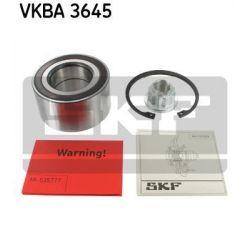 VKBA 3645 SKF VKBA3645 LOZYSKO KOLA ZESTAW KPL - PRZOD/TYL  AUDI Q7/PORSCHE CAYENNE/VW TOUAREG 2002 -> KPL SKF SKF LOZYSKA KOLA (PG) (PK)...