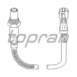 302 377 HP 302 377 SONDA LAMBDA LS 6155 FORD FOCUS/GALAXY 1.4/1.6/2.0/2.3 SZT HANS PRIES MULTILINIA HANS PRIES [900152]...
