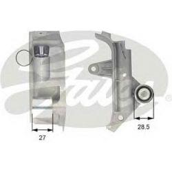 T43025 G T43025 ROLKA ROZRZADU NAPINAJACA AUDI A-3 1.8 20V GATES ROLKI (PG) (PK) GATES [1103107]...