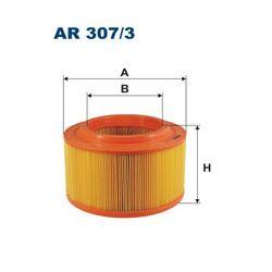 AR 307/3 F AR307/3 FILTR POWIETRZA FORD RANGER III 11- SZT FILTRON FILTRY (PG) FILTRON [1316309]...