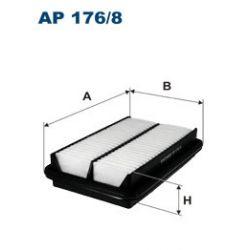 AP 176/8 F AP176/8 FILTR POWIETRZA SUZUKI LIANA 02- SZT FILTRON FILTRY (PG) (PK) FILTRON [1660976]...