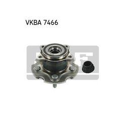 VKBA 7466 SKF VKBA7466 PIASTA KOLA TYL TOYOTA RAV 4 III 05 KPL SKF SKF LOZYSKA KOLA (PG) (PK) SKF [1806421]...