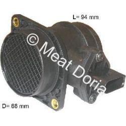 86057/1 MEA 86057/1 PRZEPLYWOMIERZ POWIETRZA AUDI A3/SEAT LEON/OCTAVIA/BORA/GOLF IV/LUPO/NEW BEETLE 1.8/2.0 98 -- SZT MEAT&DORIA MEAT&DORIA ELEKTRYKA [1042259]...