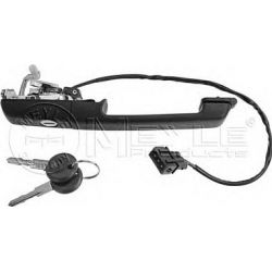 KLAMKA VW DRZWI P. PASSAT LE 88-97 (DO CENTRAL MEYLE 1009100015...