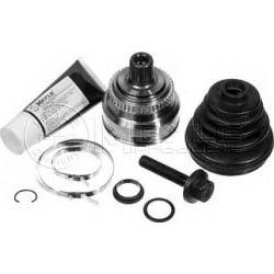 PRZEGUB VW ZEW. VW A80/A4 2,0-2,8 QUATRRO KPL. MEYLE 1004980181...