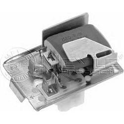 REZYSTOR VW DMUCHAWY A80 86-93 GOLF/JETTA 83-9 MEYLE 1008000030...