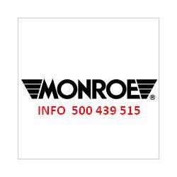 SP3455 SPRĘŻYNA ZAWIESZENIA TYŁ MONROE SP3455 OPEL ZAFIRA MPV 05-...