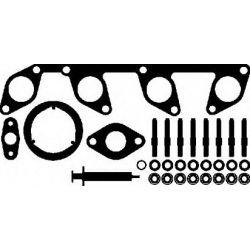 740.790 ELR 740.790 KOMPLET USZCZELEK TURBOSPREZARKI VW/AUDI 2.0 TDI AZV/ BKD SZT ELRING USZCZELKI ELRING [851365]...
