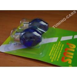 nakładki na żarówki H4 blue przeciwmgielne