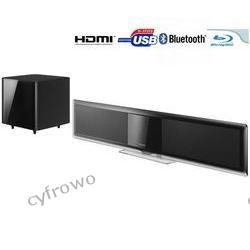 Samsung HT-BD8200 Sound Bar z Blu-ray