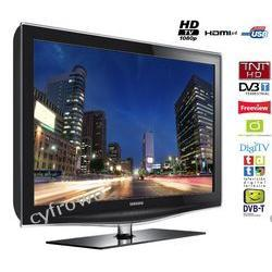 Samsung LE40B650 Telewizory LCD