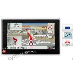 BECKER Traffic Assist Z 203 GPS