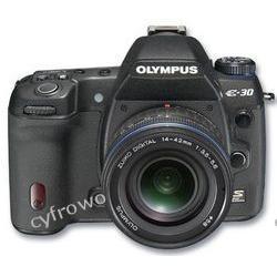 Olympus E-30 + Zuiko Digital ED 14-42 mm 1:3.5-5.6