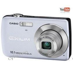 Casio Exilim Zoom EX-Z33 - srebrny