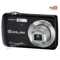 Casio Exilim Zoom EX-Z33 - czarna