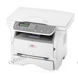 OKI MB260 Black & White All-in-One Printer